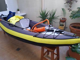 Kayak hinchable ITIWIT