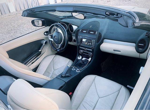 Mercedes-Benz SLK AMG 2005