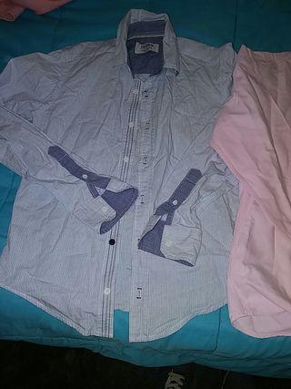 3 camisas preciosas 15 16 años