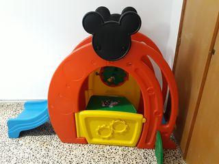 Casa Tobogán de Mickey Mouse 615299722