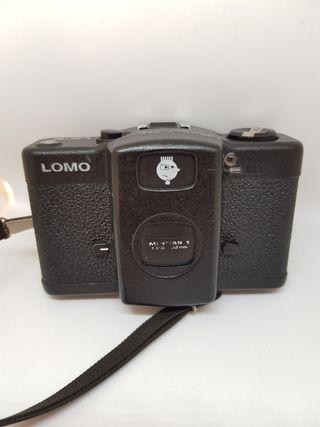 Camara Lomo LC-A