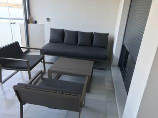 Muebles de terraza o jardín Gandía Blasco