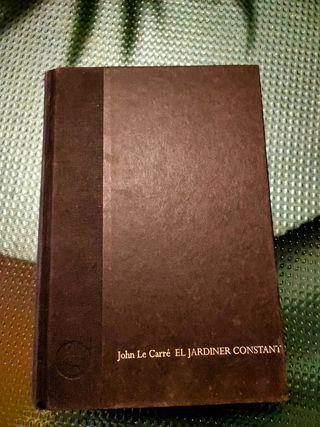 El jardinero constante John Le Carré