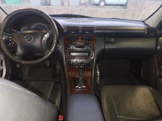 Mercedes-Benz Clase C 200/ 2001
