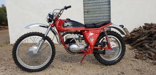 BULTACO MATADOR 250 MK3