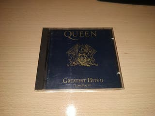 CD Queen greatest hits II