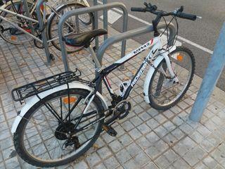 Bicicleta RIDERBIKE MM42 VTC FRAME DINAMIC talla S