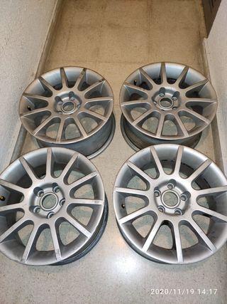 Llantas de aluminio Opel