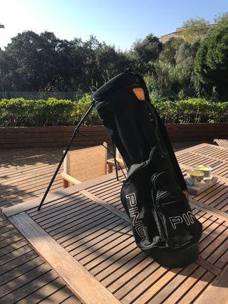 Bolsa palos de golf PING