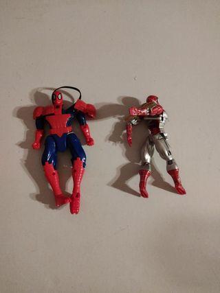 Spiderman transformer