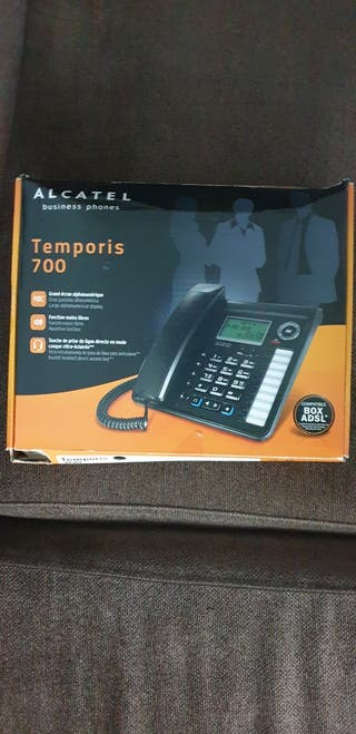 Telefono Alcatel bussines phone