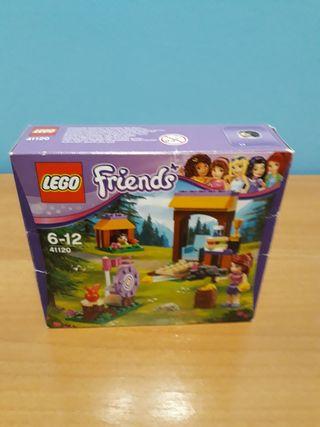 LEGO FRIENDS 41120 ORIGINAL Y PRECINTADO!!