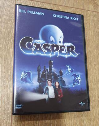 3x2 Película Casper