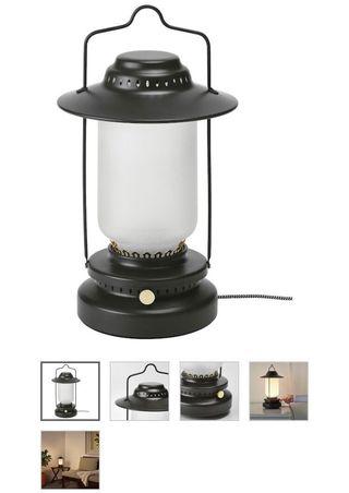 Lámpara de mesa ikea