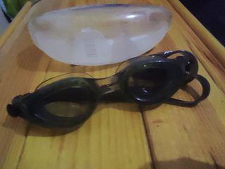 Gafas buceo