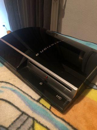 PlayStation 3 (Piezas)