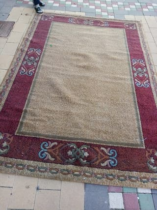 alfombra de 3 metros