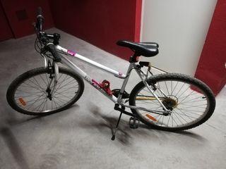 Bicicleta rockrider 5.0