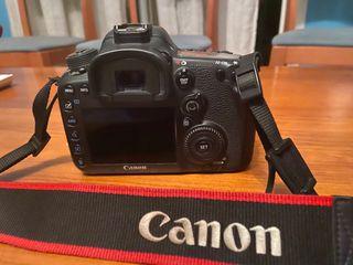 Venta canon EOS 7D mark II