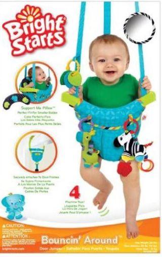Saltador columpio para bebe