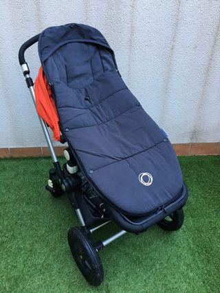 Saco nórdico carrito bebé