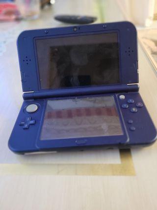 Nintendo de xl