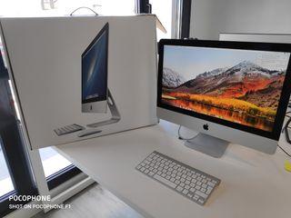 iMac(21,5pulgadas, finales de 2012)