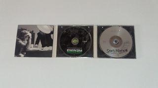 Eminem - Curtain Call (doble CD)