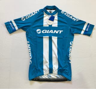 Maillot giant cyan azul ORIGINAL