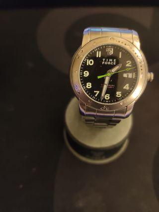 Reloj Time Force Titanium