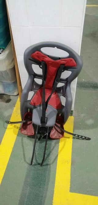 silla niños