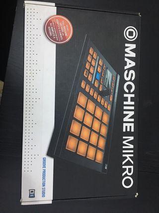 Caja de ritmos