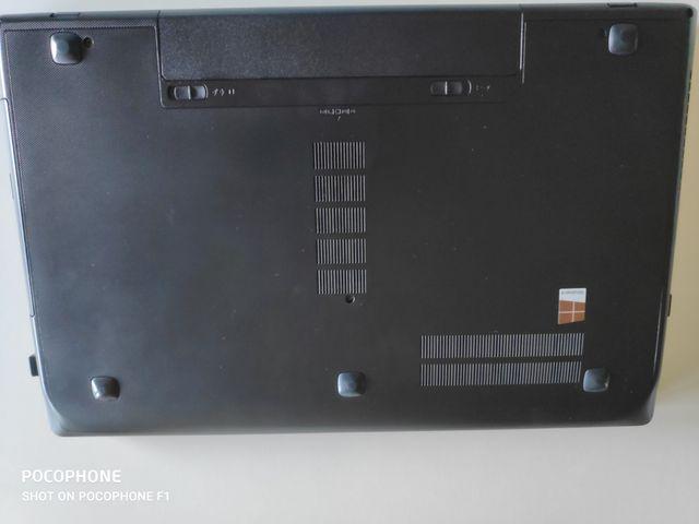 Portatil Lenovo G710 i7 17,3 pulgadas