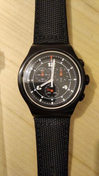Swatch chrono
