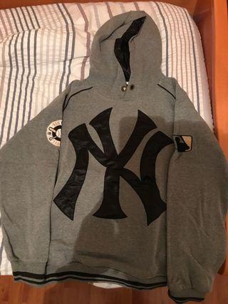 Sudadera original de los Yankees talla M