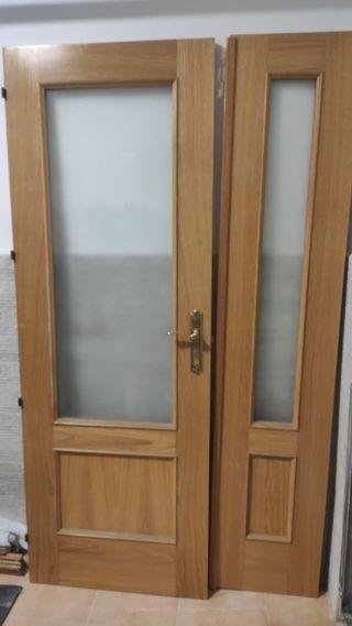 Puertas de paso