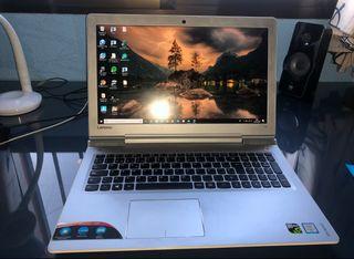 PC GAMING CON i7 GTX 950 M 1TB + SSD