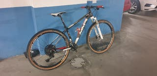 Bicicleta MMR rakish 29