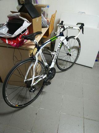 bicicleta pinarello dogma