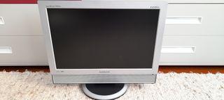 "Monitor tv 19"" Samsung"