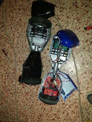 hoverboard para reparar