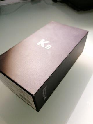 LG K9 sin estrenar, precintado por 50€