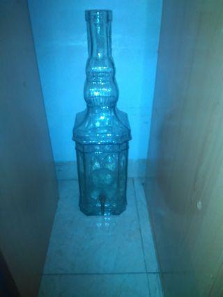botella de mistela