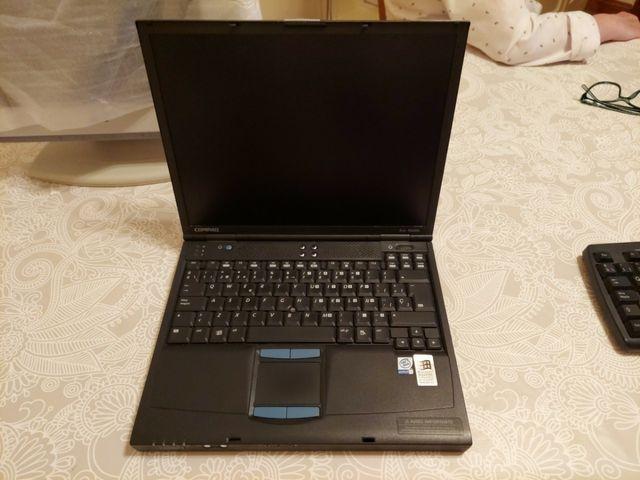 Pentium 3+Portatil+MONITOR