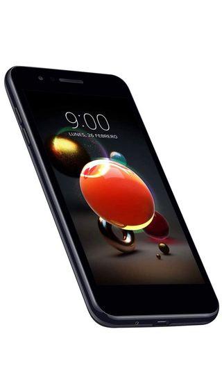 Smartphone LG K9 nuevo sin uso