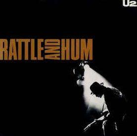 U2 Rattle & Hum (Vinilo)
