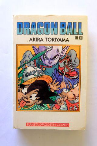 Dragon Ball serie blanca nº 37