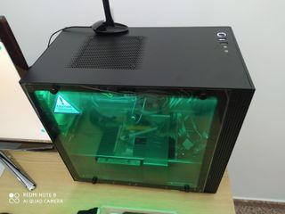 PC Ordenador sobremesa gaming i5 8400 Z370 N Wifi