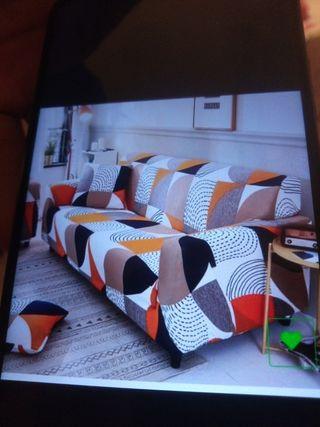 Fundas para sofás de una plaza