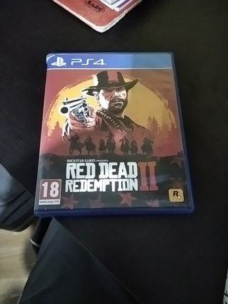 Red dead II